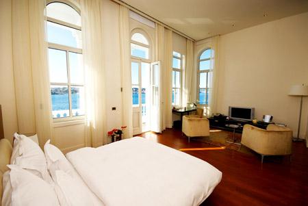 A'jia Hotel, Istanbul