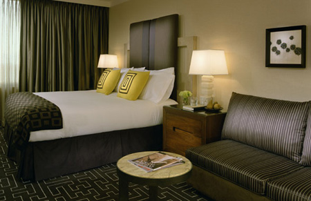 Hotel Palomar Dallas