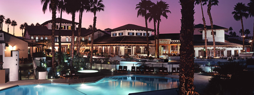 Rancho Las Palmas Resort and Spa