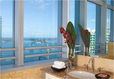 Conrad Hotel Miami fl Conrad Miami Miami fl Five