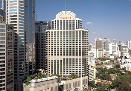 The Conrad Hotel Bangkok