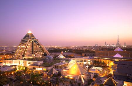 The Top 15 Luxury Hotel Locations in 2012: #3 Dubai | Five ...