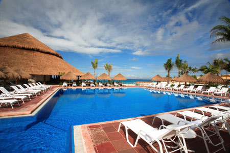 Presidente InterContinental Cozumel Resort