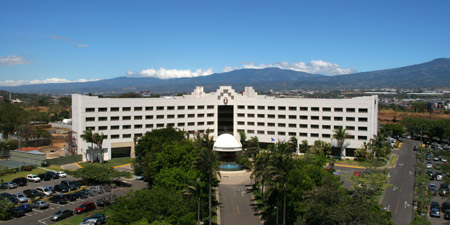 InterContinental Real Costa Rica