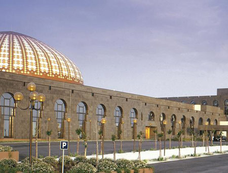 InterContinental Abha