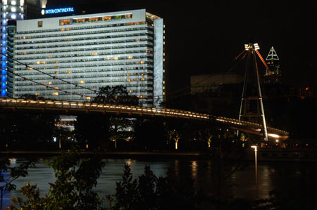 InterContinental Frankfurt