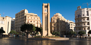 InterContinental Le Vendome Beirut