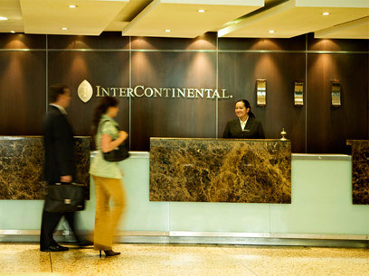 InterContinental Medellin