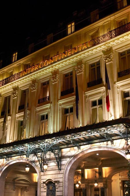 InterContinental Paris le Grand Hotel