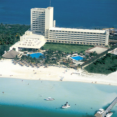 InterContinental Presidente Cancun Resort