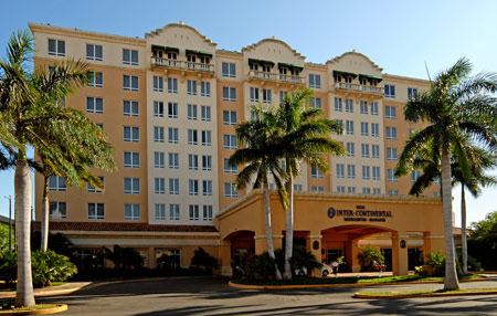 InterContinental Real Metrocentro Managua