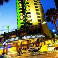 InterContinental V Centenario Santo Domingo