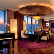 Ritz Carlton Bal Harbour Suite.