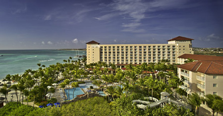Hyatt Regency Aruba Resort and Casion