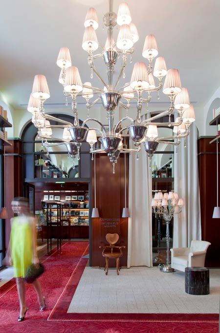 Le Royal Monceau-Raffles Paris