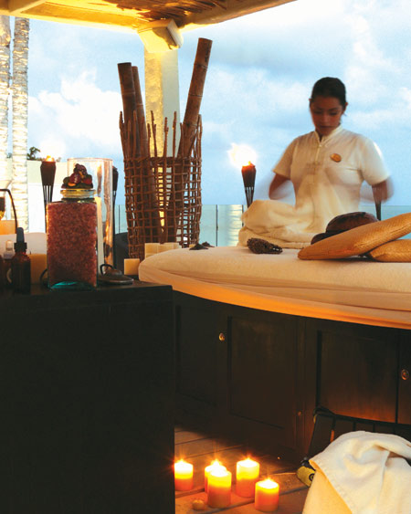 Hyatt Regency Cancun