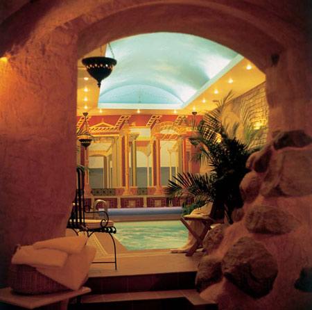 Stikliai Hotel