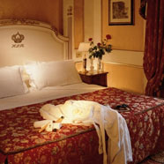 Hotel Splendide Royal Rome