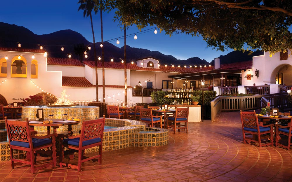 La quinta resort and club palm springs ca five star for Palm springs strip hotels