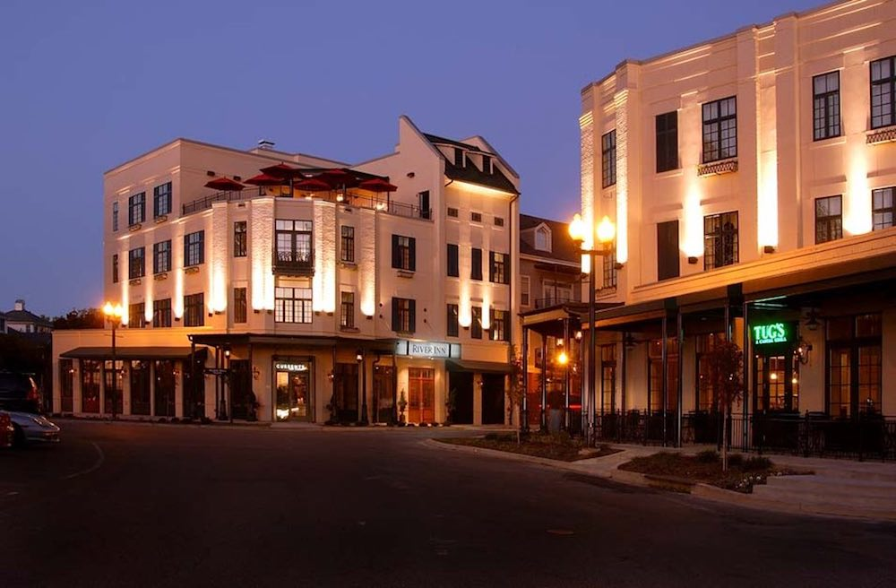 The River Inn Memphis