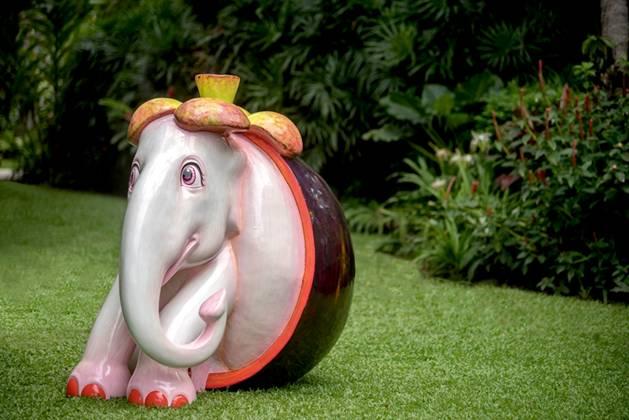Anantara Elephant Parade
