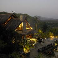 Anantara Resort Golden Triangle