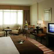 Al Murooj Rotana Hotel and Suites