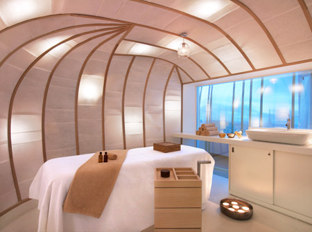 Six Senses Spa at Westin Paris Vendome