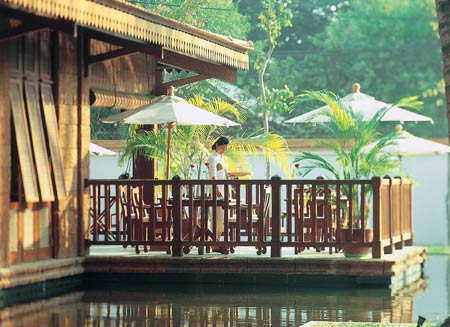 La Residence d'Angkor, Siem Reap, Cambodia