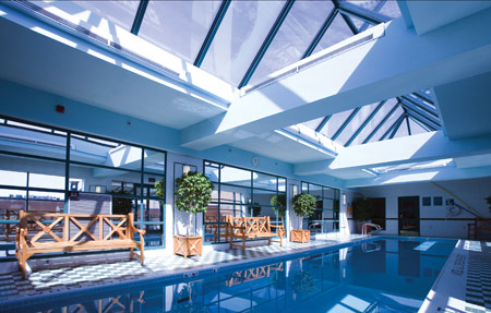 Hotel indoor pool luxury  Your Questions Answered: Luxury Hotels in Toronto with Indoor ...