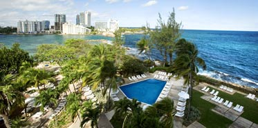 Condado Plaza Hotel and Casino