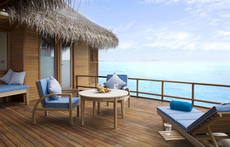 Anantara Resort Dhigu Maldives