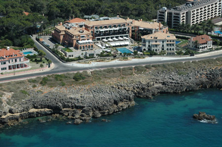 Grande Real Villa Italia Hotel and Spa