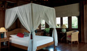 Warwick Ibah Luxury Villas and Spa
