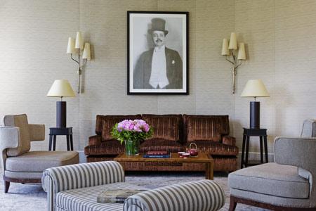 Hotel Scribe