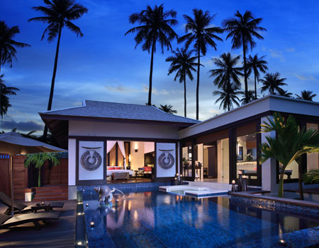 Anantara Phuket Resort and Spa
