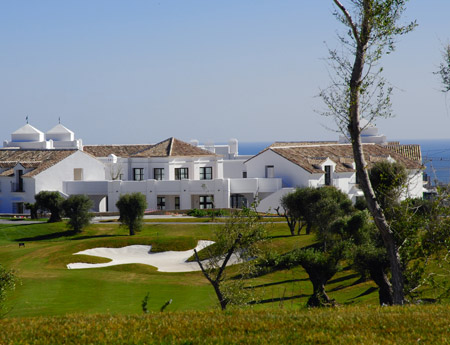 Finca Cortesin Hotel, Golf and Spa
