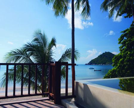 Rasananda Phangan Island Resort