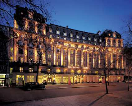 Waldorf Hilton London
