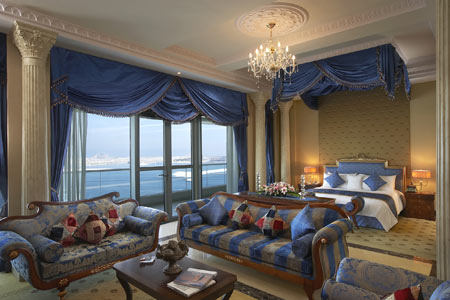 Habtoor Grand Resort and Spa