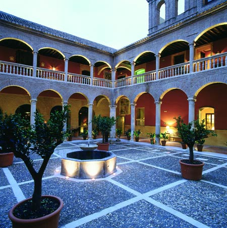 Hotel AC Palacio