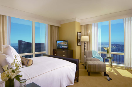 Trump International Hotel and Tower Las Vegas : View full Hotel Description