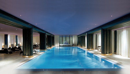 La Reserve Geneva Hotel and Spa
