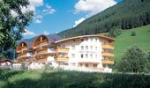 Alpin Royal Wellness Refugium and Resort Hotel