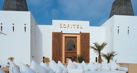 Sofitel Agadir Royal Beach
