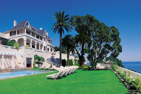 Ellerman House Cape Town