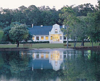 Cape Lodge Western Australia