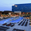 The M Resort Spa Casino