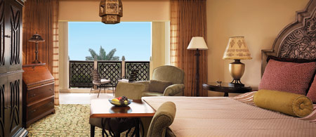 One and Only Royal Mirage Arabian Court