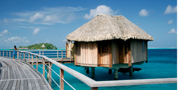 Sofitel Bora Bora Marara Beach and Private Island